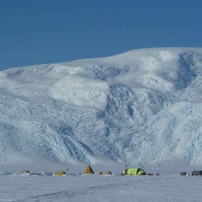 Beardmore Glacier, Antarctica… nearly there (again)