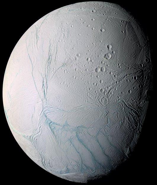 NASA/JPL/Space Science Institute
