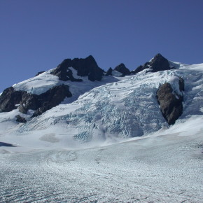 Introduction to glaciers