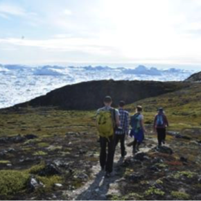 Exploration Seminar: 15 – 20 August 2018